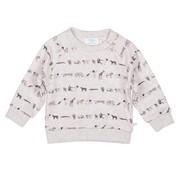Blablabla Sweatshirt, junglebook dieren