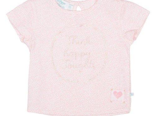 Blablabla T-shirt, roze disney