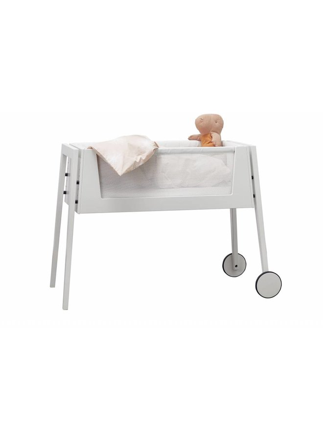 Co-sleeper, multiple colors