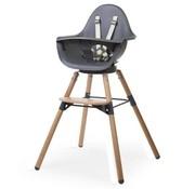 Childhome Evolu one.80° stoel