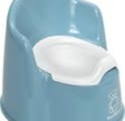 Babybjorn Potty chair Babybjorn turquoise
