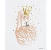 Lilipinso Kader, flamingo
