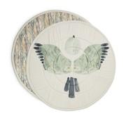 Elodie Details Play mat, watercolor wings