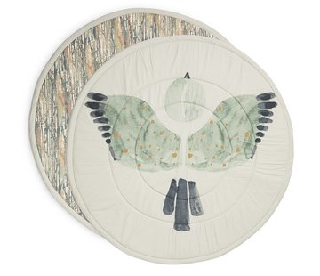 Elodie Details Play mat, watercolor wings
