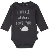 ZERO2THREE Body, 2st, i whale always love you