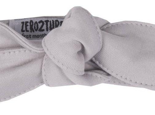 ZERO2THREE Haarband, grijs