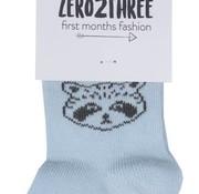ZERO2THREE Sokjes, wasbeer