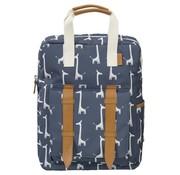 Fresk Backpack giraffe large
