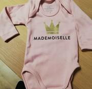 Romper Mademoiselle