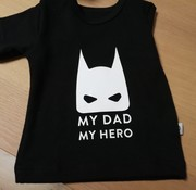 T-shirt  My dad