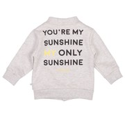 Blablabla Vest, you're my sunshine