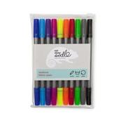 eat sleep doodle Set van 10 afwasbare pennen