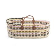 Childhome Moses basket multi colour