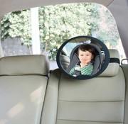 Babydan Autospiegel, zwart