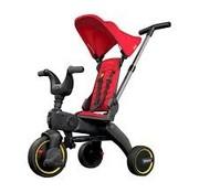 Doona Liki trike driewieler red