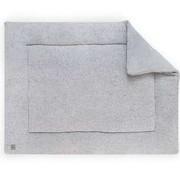 Jollein Boxkleed Confetti knit grijs 80 x 100 cm