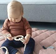 &ME Rammelaar/teether rope