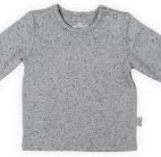 Jollein Shirt-lange mouwen, speckled