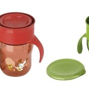 Avent Oefenbeker Grown Up Cup groen