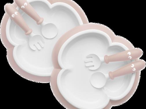Babybjorn Babybjorn plate set