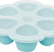 Beaba Diepvries multiportie babyeten 6*150ml blauw
