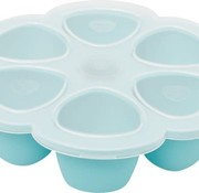 Beaba Multiportion freezer babyfood 6*150ml blue