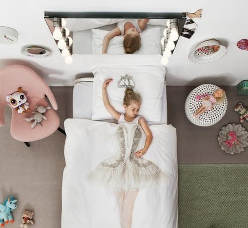 snurk Snurk ballerina 140 *220