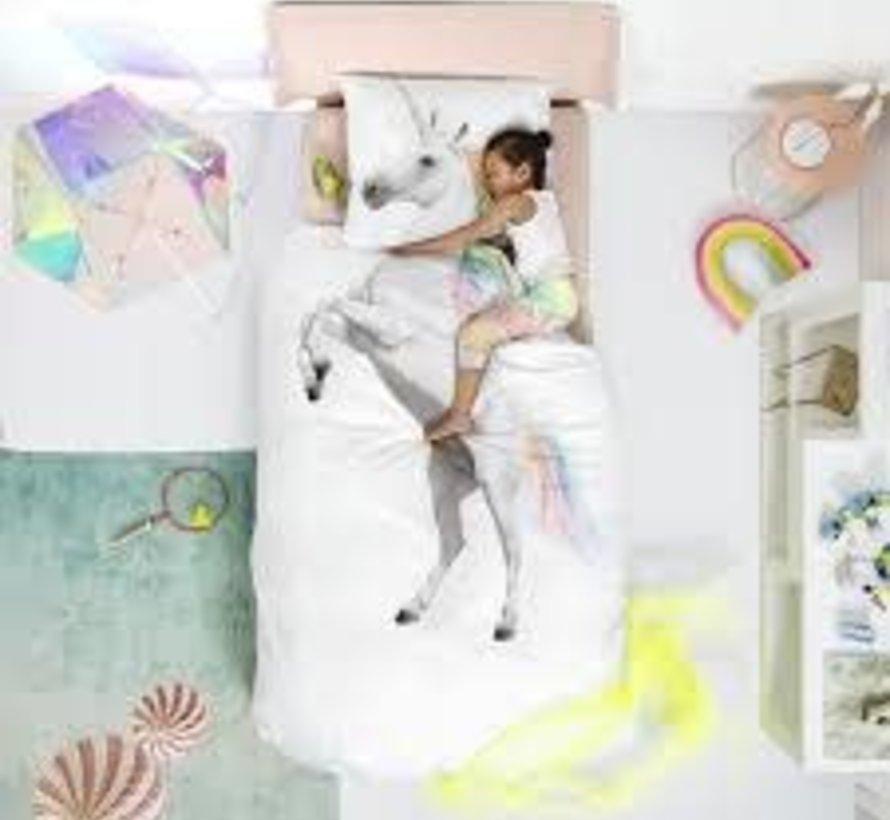 Snurk unicorn 140 * 220