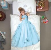snurk Snurk princess bedlinnen single bed several colours 140 x 220 cm