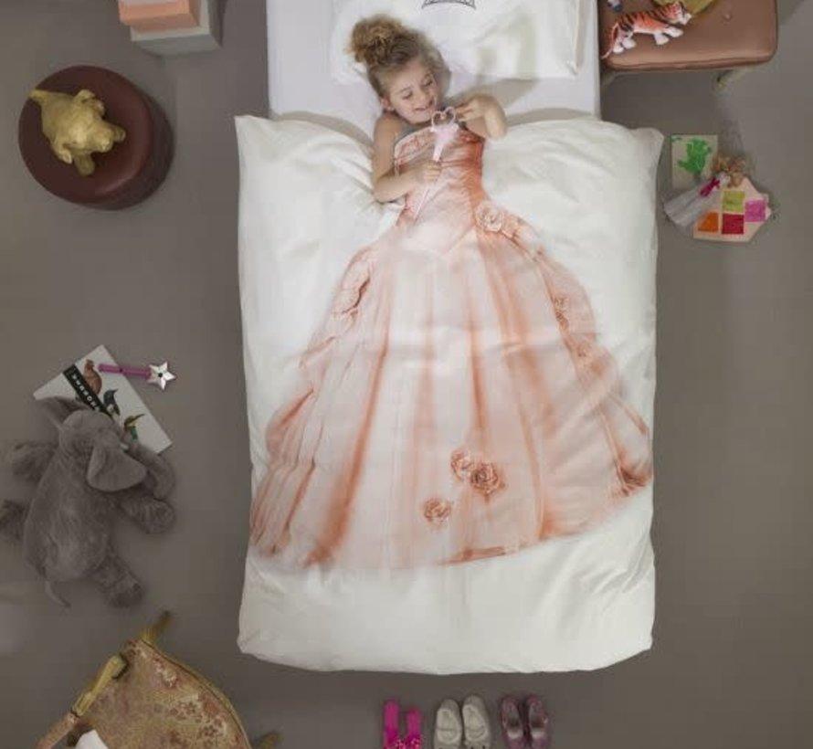 Snurk princess , kies je kleur