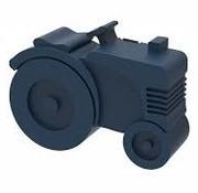 Blaffre Blafre lunchbox tractor dark blue