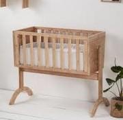 Kid's concept Crib bamboo
