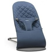 Babybjorn Copy of Relax Balance Soft Zilver/wit
