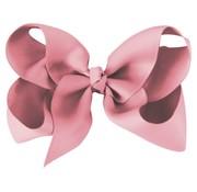 Milledeux Large boutique bow , kies je kleur