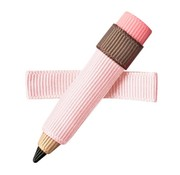 Milledeux Clip pencil , kies je kleur