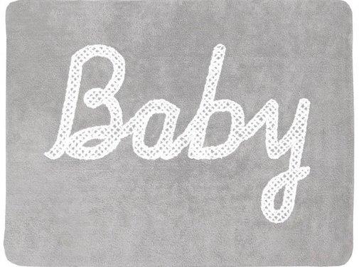 Lorena Canals Tapijt baby points grey