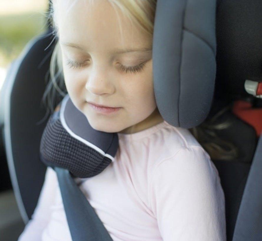 Copy of Babyspiegel auto met licht