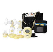 Medela Medela Freestyle breastpump