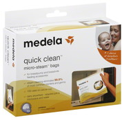 Medela Copy of Medela moedermelk bewaarzakjes