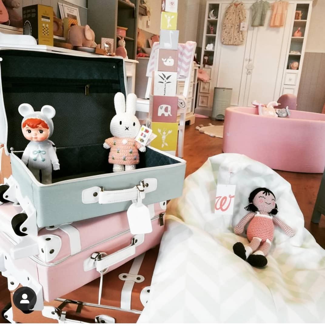 winkel leuven geboortelijst