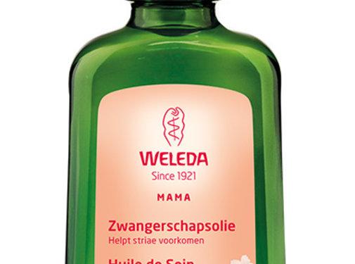 Weleda Pregnancy oil Weleda