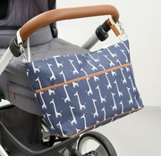 Fresk Diaper bag Giraffe