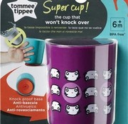 Tommee Tippee Supercup 190 ml Girl