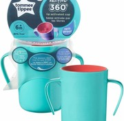 Tommee Tippee Copy of Oefenbeker 360° Girl