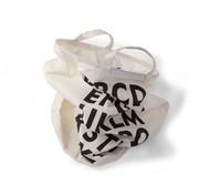 Childhome Cotton basket ABC