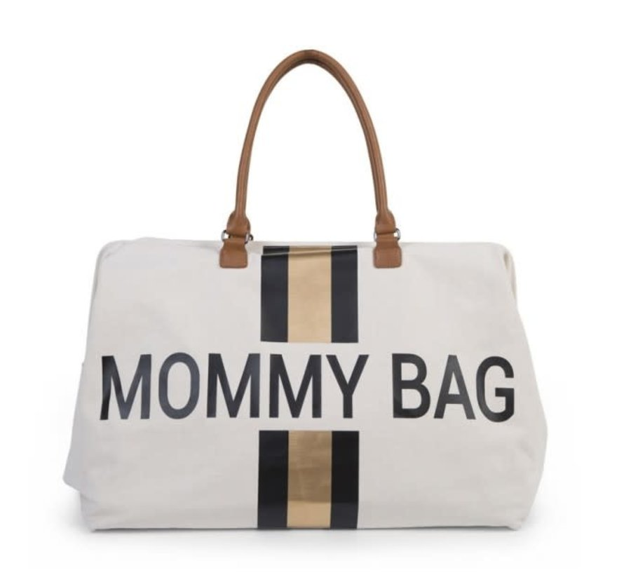 Verzorgingstas Mommy bag gold