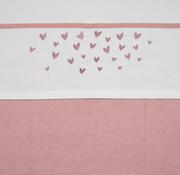 Meyco Laken Hearts 100x150 cm