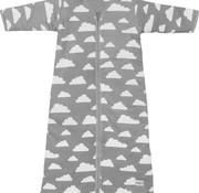 Meyco Winter sleeping bag detachable sleeves 70 cm