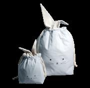 Fabelab Fabelab Storage bag cat