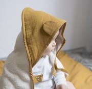 Fabelab Fabelab Baby handdoek
